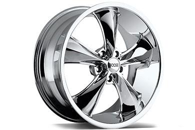 Foose Legend Wheels