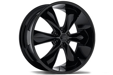 Chevy Silverado Foose Legend Wheels