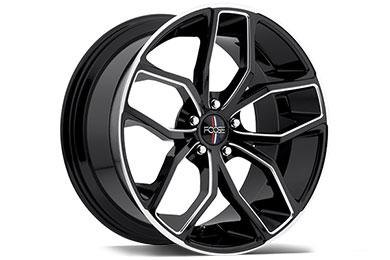 foose outcast wheels