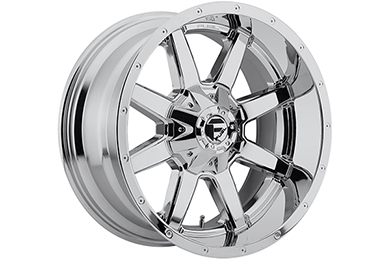 Ford Mustang Fuel Maverick Wheels
