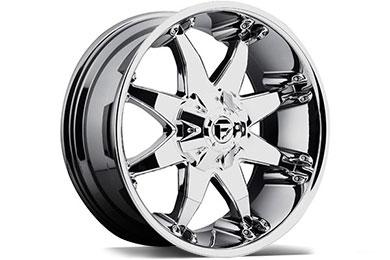 Nissan 370Z Fuel Octane Wheels