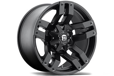 Ford Ranger Fuel Pump Wheels