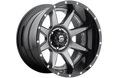 fuel rampage wheels