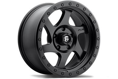 fuel rotor wheels