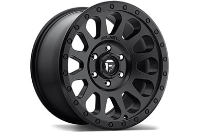 Mini Cooper Fuel Vector Wheels