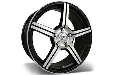g fx g50 wheels