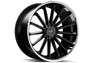 Ruff Racing R3 Wheels