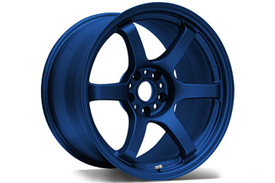 Gram Lights 57DR Wheels