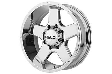 helo he886 wheels
