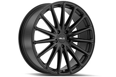 Volkswagen Jetta HELO HE894 Wheels