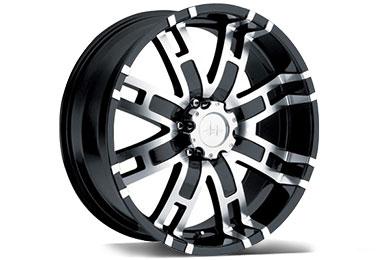 helo he835 wheels