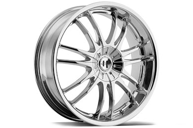 Audi R8 HELO HE845 Wheels