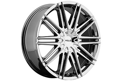 Audi R8 HELO HE880 Wheels