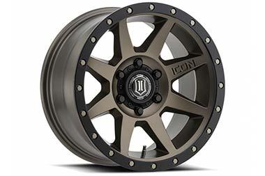 ICON Rebound Wheels