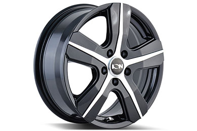 Ion Alloy 101 Wheels