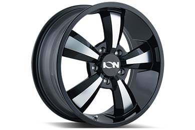 Ion Alloy 102 Wheels