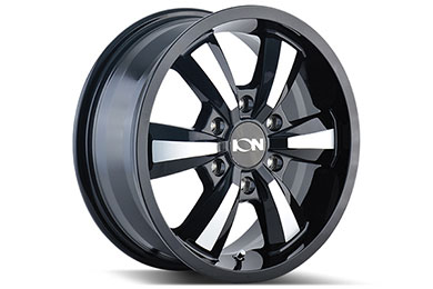 Ion Alloy 103 Wheels
