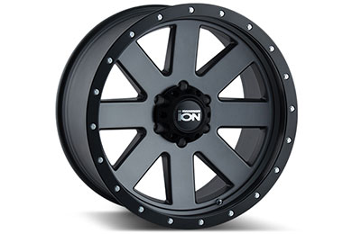 Ion Alloy 134 Wheels