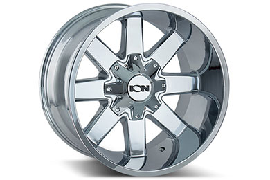 Ion Alloy 141 Wheels