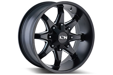 Ion Alloy 181 Wheels