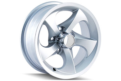 Volkswagen Eos Ion Alloy Style 16 Trailer Wheels