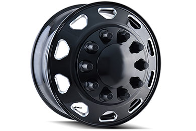 Ion Bilt IB02 Dually Wheels