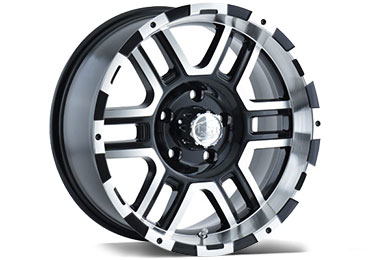 Ion Alloy 179 Wheels