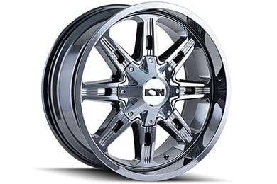 Ion Alloy 184 Wheels