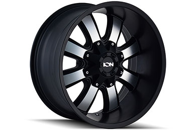 Ion Alloy 189 Wheels