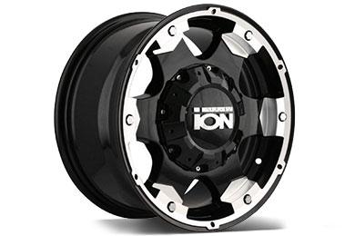 Ion Alloy 194 Wheels