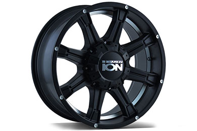 Ion Alloy 196 Wheels