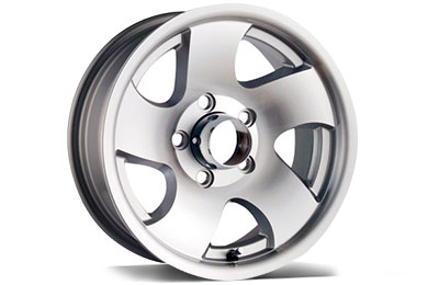 Chevy Silverado Ion Alloy Style 10 Trailer Wheels