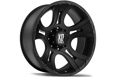 kmc xd series XD801 matte