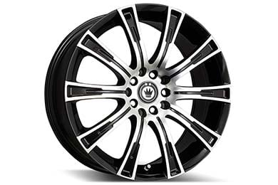 Konig Crown Wheels