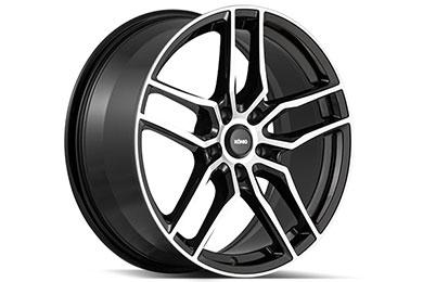 Volkswagen Eos Konig Intention Wheels