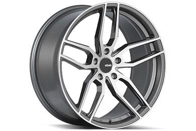 Konig Interform Wheels