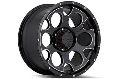 Mamba M17 Wheels