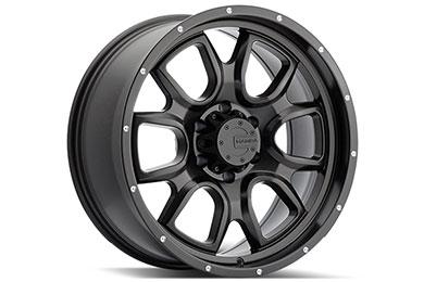 Mamba M19 Wheels