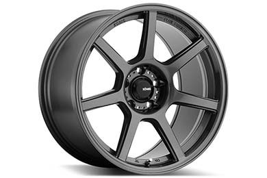 Audi R8 Konig Ultraform Wheels