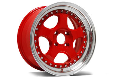 Konig Candy Wheels