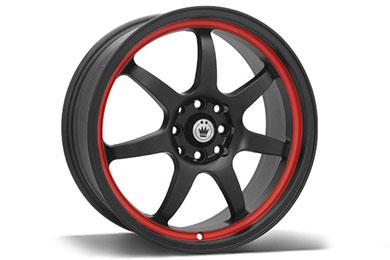 Konig Forward Wheels