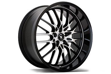 Ford Mustang Konig Lace Wheels