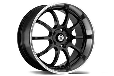 Konig Lightning Wheels