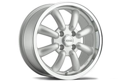 konig rewind wheels