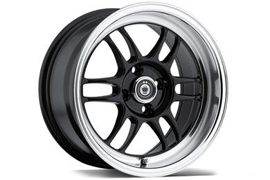 konig wideopen wheels