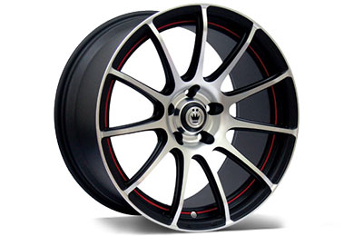 Konig Z-In Wheels