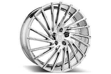 Chevy Silverado Lexani Wraith Wheels