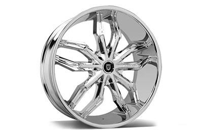 Honda Civic Lexani Arte Wheels