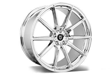 Ford Ranger Lexani CSS-10 Wheels