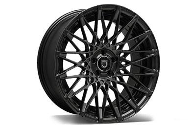Ford Ranger Lexani CSS-16 Wheels